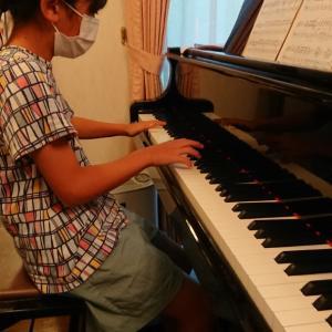 弾きたい曲