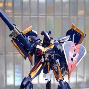 【DX超合金】ドラケンIII(キース機) 【3月一般】