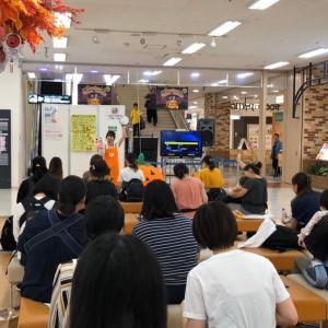 秋のベビーサイン体験会のご案内(最終!)