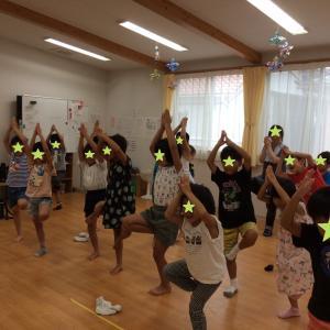 金沢市児童クラブ巡回指導@大徳にこにこクラブ第一弾!