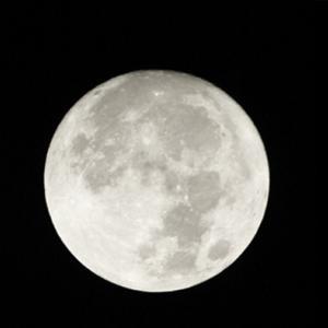 10月14日は牡羊座の満月です