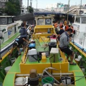 20190810 午前タコ 八幡橋濱生丸