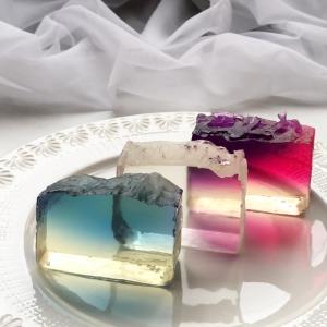 Water soap