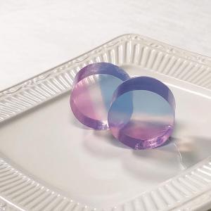 5分で作れる透明石鹸