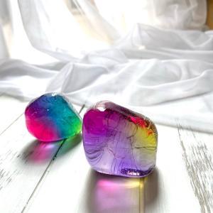 アミノ酸アイスジュエリーソープレッスンキット