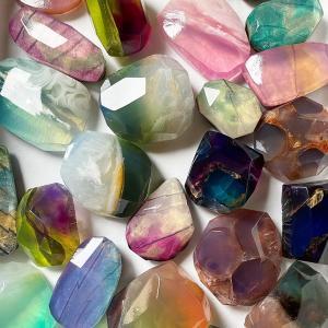 宝石石鹸の作り方を10種類以上お伝えします