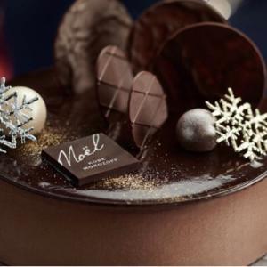 クリスマスケーキを予約
