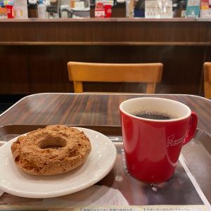 金山のミスド @ Mister donut