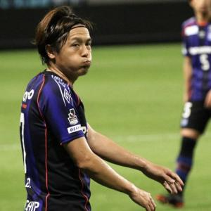 サヨナラを伝える前に -遠藤保仁選手の移籍によせて-