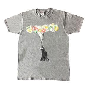 今日はお休みです〜「Tシャツ展」に参加しております!
