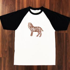 手描きTシャツ 3