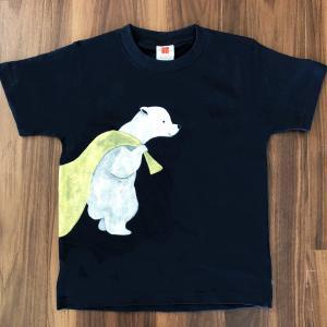 第9回『井のいち』手描きTシャツ 6