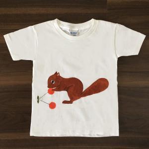 『手描きTシャツてん』は今週金曜日からです