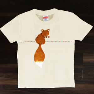 明日から 『手描きTシャツてん』です