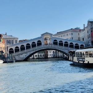 ☆Veneziaからブレンタ川クルーズ