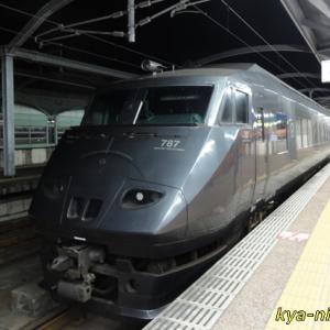 岡山への旅2019①岡山への行程