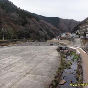 岡山への旅2019②湯原温泉・はんざきセンター