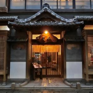 旧米江旅館(松江市伊勢宮町)その2