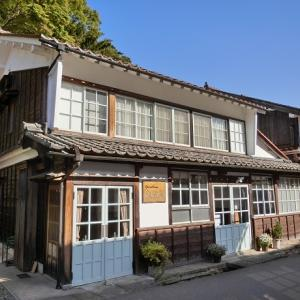 オペラハウス大森座(旧大森郵便局)(大田市大森町)