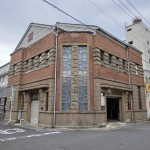 旧山陰道産業(松江市東本町)
