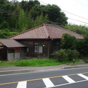 遠田の洋風建築(益田市遠田町)