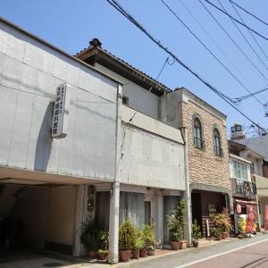 旧和栗銀行浜田支店(浜田市新町)