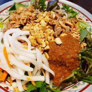 久しぶりのベトナム料理~♪