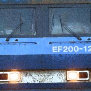 瀬野八のEF200達