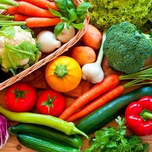食事の仕方で免疫の力はアップします。