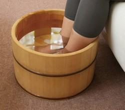 大寒の冷え込みや乾燥から、足のカサカサになるのを避けなければ・・・!