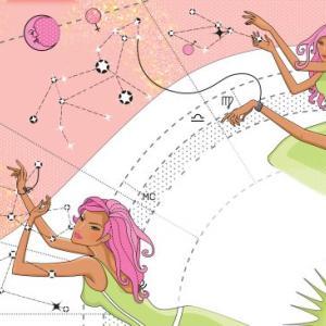2/1(土)魔女の占星術アロマワーク『OVER40からの女子力アップ』