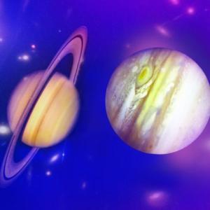 アルカノン・インターネット講座 木星and土星解説講座