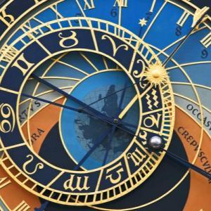 2/16(日)伝統占星術を使った『年間予測技法』ワークショップ