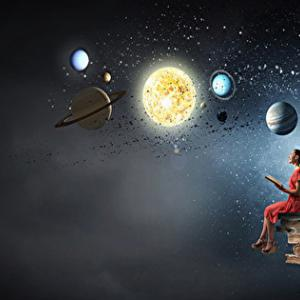 3/29(日)占星術講座・ルーラーシップを極める!ー理論から実践までー