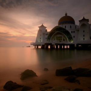 素敵なモスク