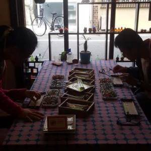 京都の旅~その①物づくり編~