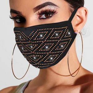 オサレなマスク