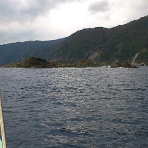 奄美遠征2012part1 ~4日目~