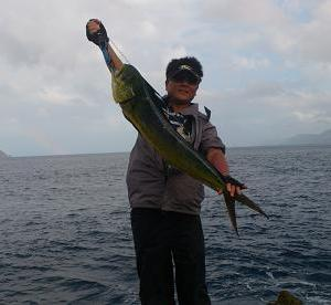 奄美遠征2011part3 4日目
