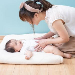 育児に疲れたらまずママが全捨てしてまず休む、そのあとベビーマッサージするといいよ!