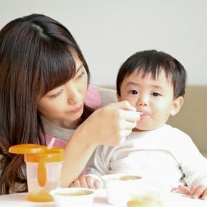 離乳食のだしの取り方は簡単ですよ。