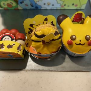 ミスタードーナツ Pokemon