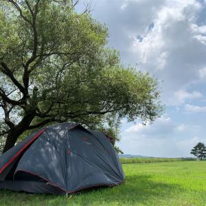 テントを買ったらタープが欲しくなった!