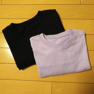 【GU】Tシャツワンピ♡