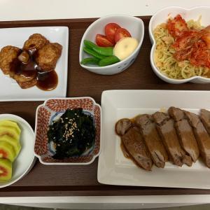 おうちご飯@morning & dinner