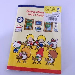 これが・・・110円で買える。嘘みたいな手帳( *´艸`)