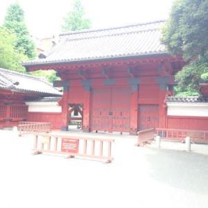 上野に行ってきた