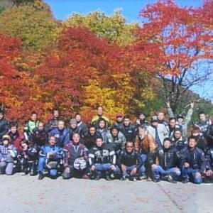 岐阜県美濃市のバイクショップ バイクランドボックス さん 今年もツーリング、イベント開催します!
