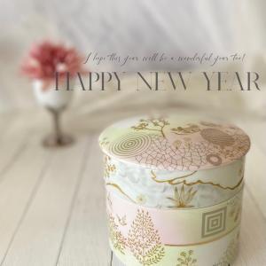 新年のごあいさつ(^^♪