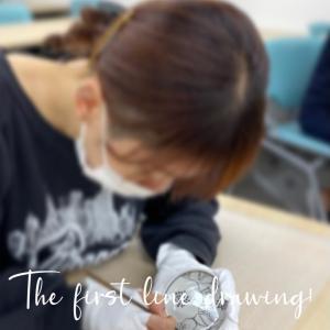 ヴォーグ学園東京校 橘葉子の「楽しい上絵付け九谷倶楽部」がスタート!